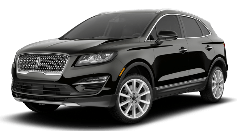 2019 Lincoln MKC Reserve Reserve FWD